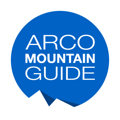 Guide Alpine Arco Mountain Guide in Trentino, Lake Garda